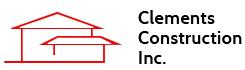 Clements Construction, Inc.