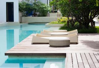 Panama City Beach Pool