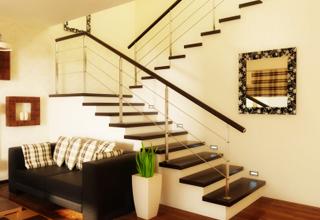 Panama City Beach Stairway Construction