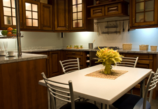 Panama City Beach Kitchen Contractor